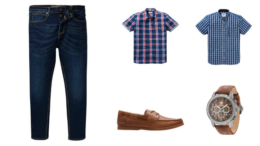 father's day outfits - 3 father's day outfits for the dads in your life 2