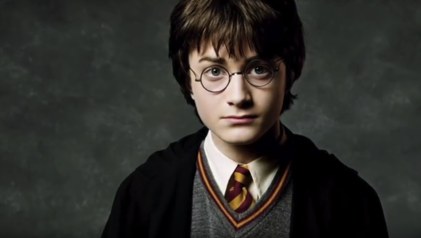 which harry potter character are you - harry potter
