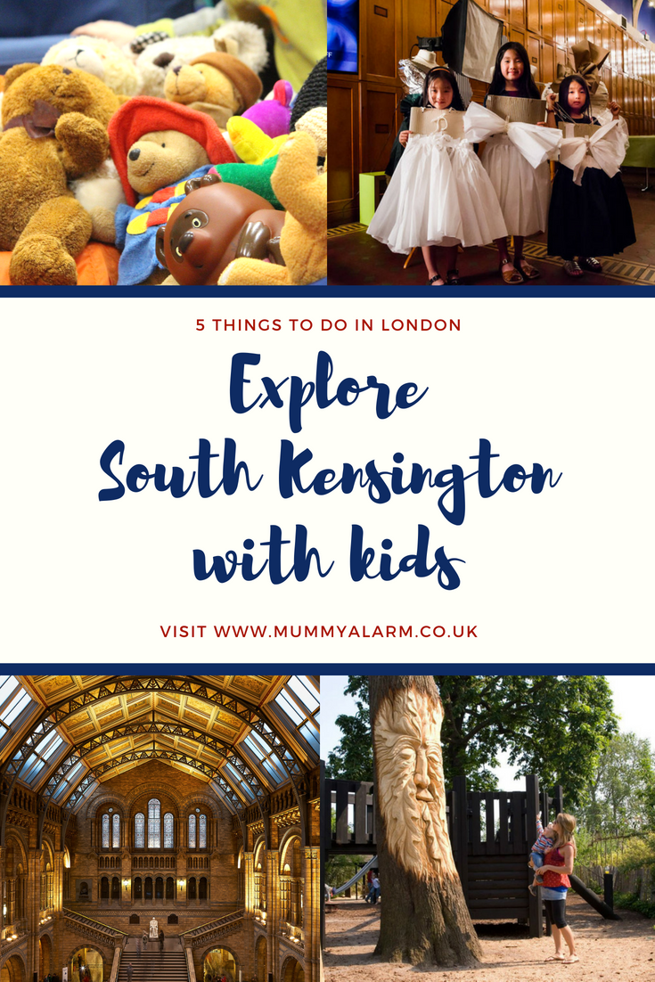 South Kensington with kids_ things to do in South Kensington with kids, London with kids