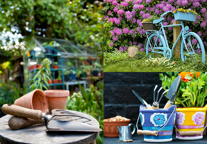 bring your outdoor space to life this summer, make most of your garden in summer (1)