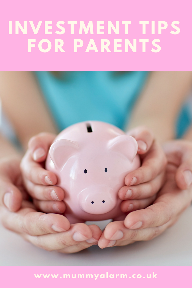 investment tips for parents, saving for your children's future