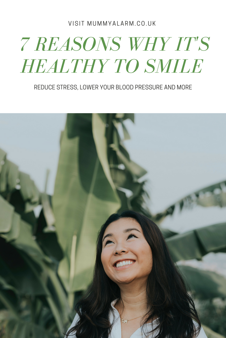 benefits of smiling, why it's healthy to smile (2)