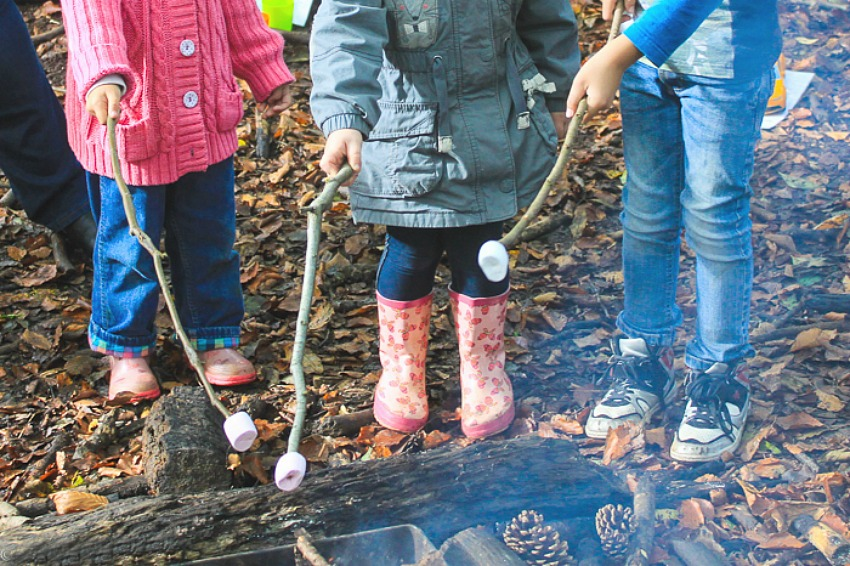 forest-school-forest-discovery-day-free-things-to-do-in-Bristol-for-families-1