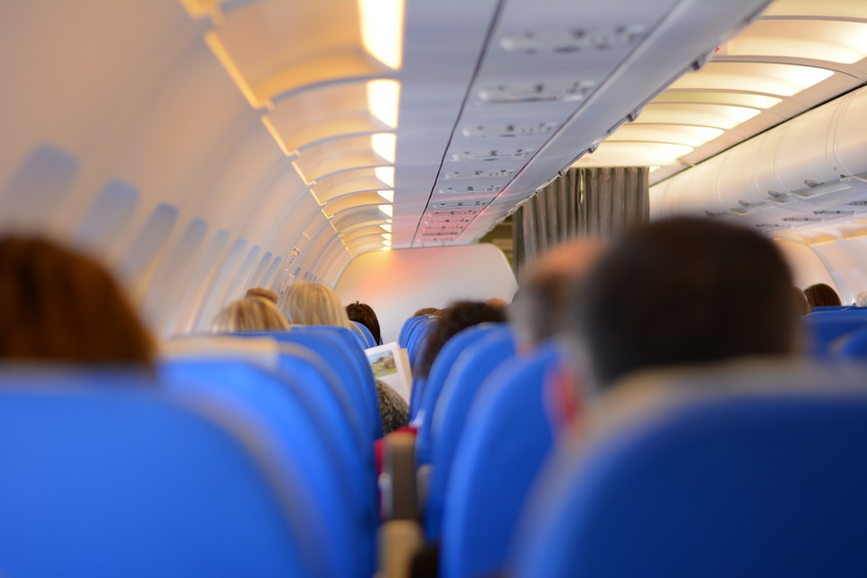 fear of flying as well as other common travel fears and how to overcome travel anxiety