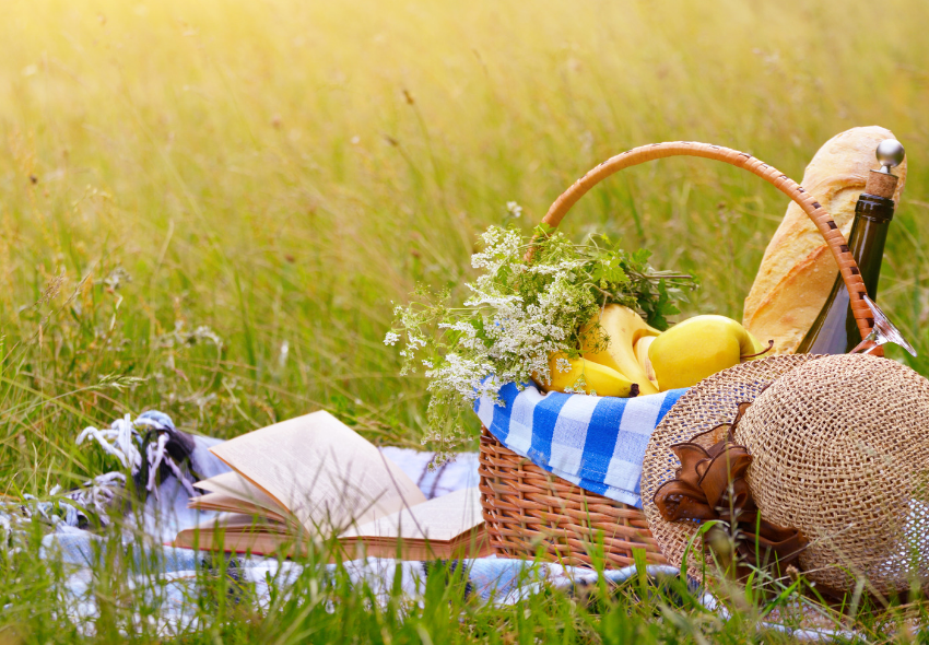 how to have the perfect picnic, picnic recipes, picnic spots in the uk (2)