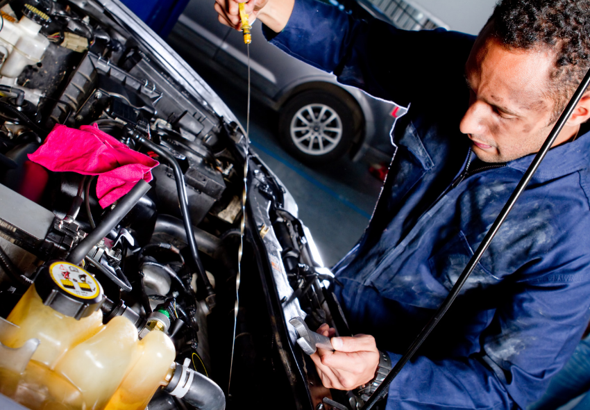 why care service is important, car servicing