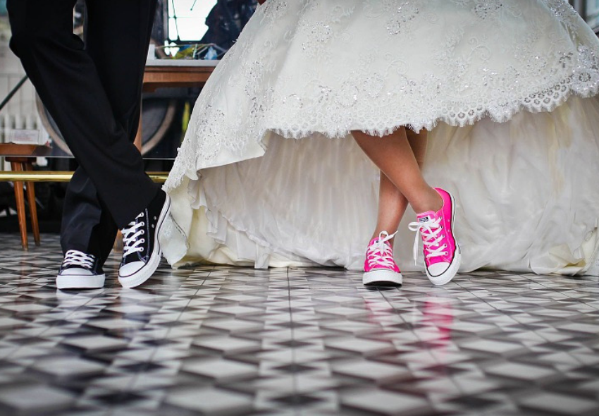 your wedding, your style