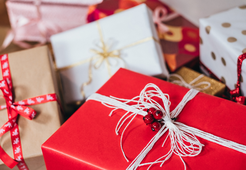 5 tips on saving money this Christmas