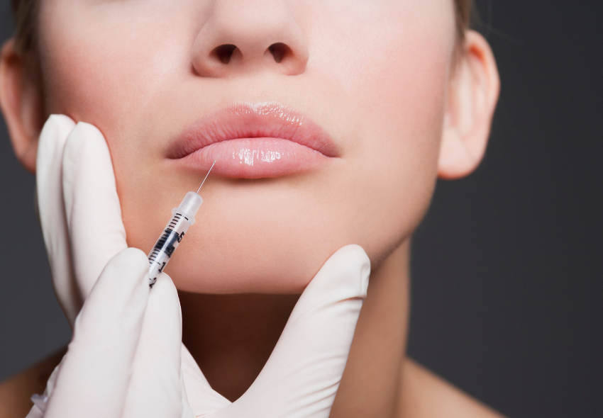 what to look out for when getting botox