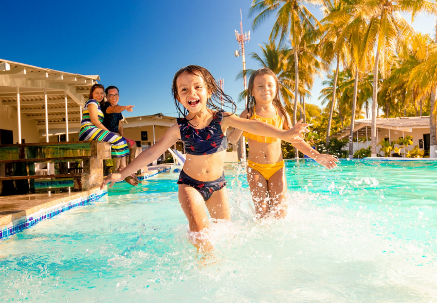 How to Find the Right Family Vacation Home