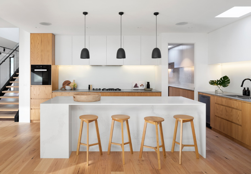 A Dated Kitchen Could Be The Reason Your Home Isn't Selling