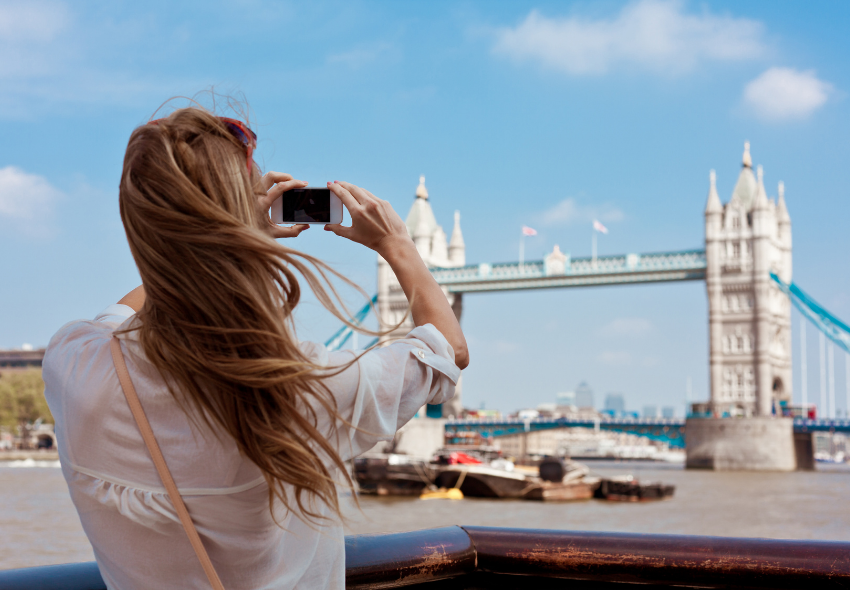 5 Ways to Save Money When Sightseeing in London